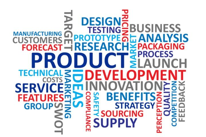 Your Partners in Product Development
